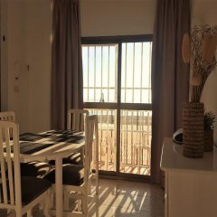 Отель Apartamentos Casa Blanca Испания, Торремолинос - отзывы, цены и фото номеров - забронировать отель Apartamentos Casa Blanca онлайн комната для гостей фото 2