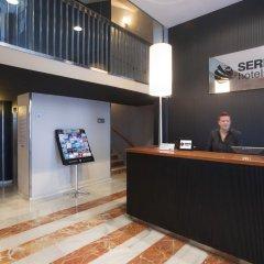 Отель SERHS Carlit Испания, Барселона - 4 отзыва об отеле, цены и фото номеров - забронировать отель SERHS Carlit онлайн спа фото 2
