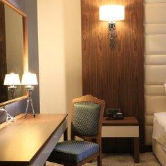 Отель Hassuites Muğla удобства в номере фото 2