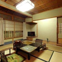 Отель Senzairou Йоро комната для гостей фото 2