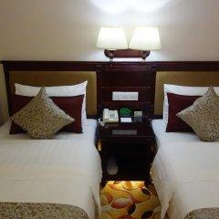 Macau Masters Hotel 2* Стандартный номер с 2 отдельными кроватями фото 6