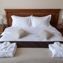 Гостиница Звёздный WELNESS & SPA Семейный люкс с двуспальной кроватью фото 16