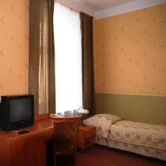 Hotel Savoy 2* Стандартный номер с различными типами кроватей фото 7