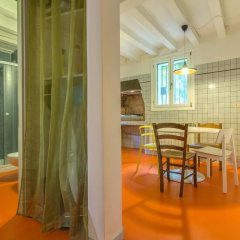 Отель Ve.N.I.Ce. Cera Ca Guggenheim Апартаменты фото 11