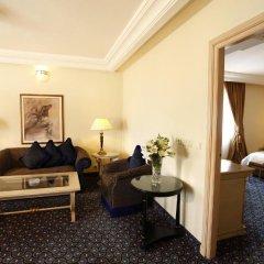 Regency Tunis Hotel 5* Полулюкс с различными типами кроватей фото 3