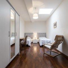 Отель Residence Vita Studios & Apartments Италия, Болонья - отзывы, цены и фото номеров - забронировать отель Residence Vita Studios & Apartments онлайн комната для гостей фото 2