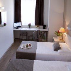 Отель MENNINI 3* Стандартный номер фото 2