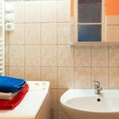 Отель Arpa Flat Embassy ванная