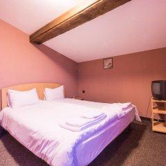 Отель Villa Spaggo Complex 2* Стандартный семейный номер разные типы кроватей