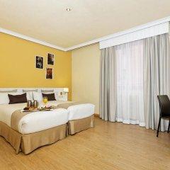 Отель Mayorazgo 4* Стандартный номер с двуспальной кроватью фото 3