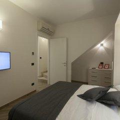 Отель Domus Anagnina комната для гостей