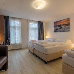 Hotel Randenbroek 2* Стандартный номер с различными типами кроватей фото 9