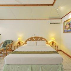 Отель Sun Island Resort & Spa 4* Бунгало с различными типами кроватей фото 4