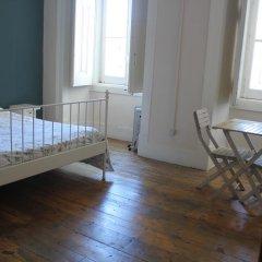 Отель A Casa da Maria Amelia Португалия, Лиссабон - отзывы, цены и фото номеров - забронировать отель A Casa da Maria Amelia онлайн удобства в номере