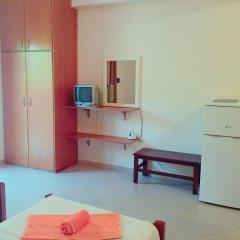 Отель Villa Marku Soanna Албания, Ксамил - отзывы, цены и фото номеров - забронировать отель Villa Marku Soanna онлайн в номере