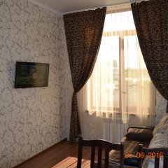 Гостиница Rich apartments в Анапе отзывы, цены и фото номеров - забронировать гостиницу Rich apartments онлайн Анапа комната для гостей фото 5