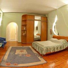 Гостиница City Center Aparts комната для гостей фото 4
