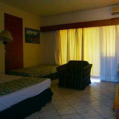 Отель Southern Cross Fiji Стандартный номер фото 4