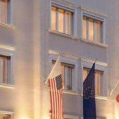 Отель Best Western Hotel Imlauer Австрия, Зальцбург - отзывы, цены и фото номеров - забронировать отель Best Western Hotel Imlauer онлайн интерьер отеля фото 3