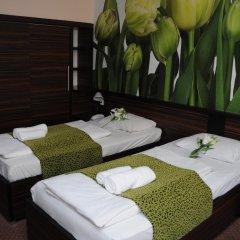 Green Hotel Budapest 4* Стандартный номер фото 10