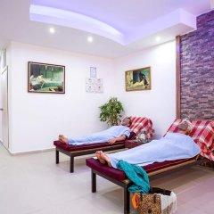 Begonville Apart Hotel Сиде комната для гостей фото 3