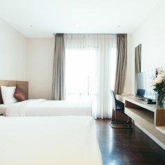 Отель Thomson Residence 4* Стандартный номер фото 9