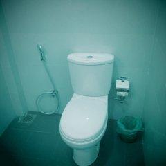 Отель Blue Water Lily ванная