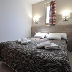 Safari Hotel 2* Студия с различными типами кроватей фото 6