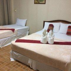 Отель Mawa Lanta Mansion 3* Стандартный номер фото 2