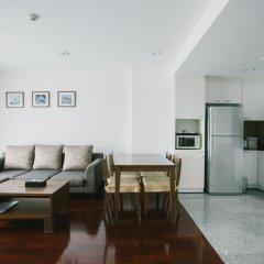 Jasmine Resort Hotel & Serviced Apartment 3* Студия с различными типами кроватей фото 5