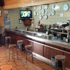 Отель Hostal Casa Apelio гостиничный бар