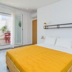 Отель Zalamera B&B 3* Стандартный номер с различными типами кроватей фото 8