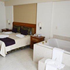Отель Golden Parnassus Resort & Spa - Все включено 5* Номер Делюкс с различными типами кроватей фото 2