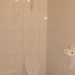 Апартаменты Királyi Apartment ванная