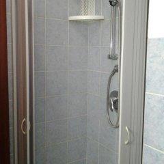 Отель Appartamento Sergio Порт-Эмпедокле ванная