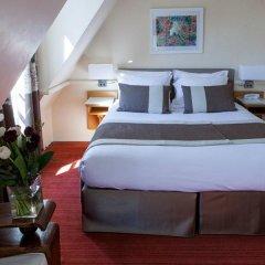 La Manufacture Hotel 3* Улучшенный номер с различными типами кроватей фото 3