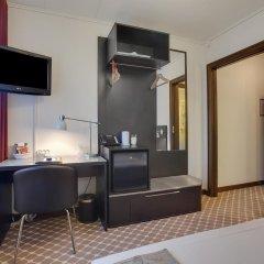 Отель Best Western Kryb I Ly 4* Стандартный номер с разными типами кроватей фото 3