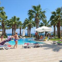 My Marina Select Hotel Турция, Датча - отзывы, цены и фото номеров - забронировать отель My Marina Select Hotel онлайн бассейн фото 2