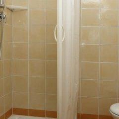 Hotel Berenice ванная