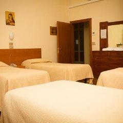 Отель Casa Caburlotto 2* Стандартный номер с различными типами кроватей фото 8