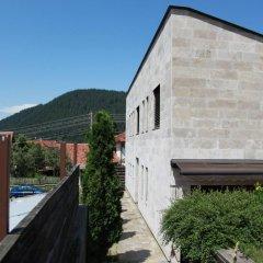 Отель The Stone Villa Болгария, Боровец - отзывы, цены и фото номеров - забронировать отель The Stone Villa онлайн парковка