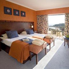 Grande Real Santa Eulalia Resort And Hotel Spa 5* Стандартный номер фото 9