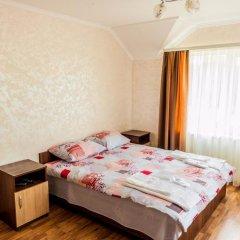 Гостиница Perlyna комната для гостей фото 5