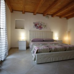 Отель Lecce Juice casa vacanza Лечче комната для гостей фото 4
