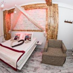 Hot Budget Стандартный номер с двуспальной кроватью фото 3