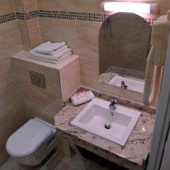 Hotel Parisien 2* Стандартный номер с двуспальной кроватью фото 15