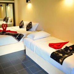 Отель Lanta Pearl Beach Resort 3* Бунгало фото 8