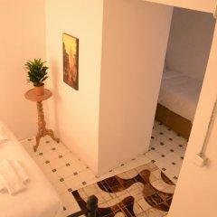 Отель Elephant Galata 3* Улучшенная студия с различными типами кроватей фото 6