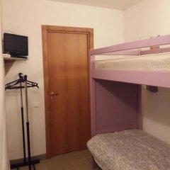 Гостиница Grecheskiy Dvorik сейф в номере