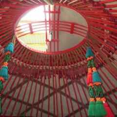 Отель Happy Nomads Yurt Camp Кыргызстан, Каракол - отзывы, цены и фото номеров - забронировать отель Happy Nomads Yurt Camp онлайн развлечения